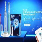 Лучшие ультразвуковые зубные щетки 2019 года — 7 ТОП рейтинг лучших