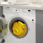 Лучшие стиральные машины до 20000 рублей