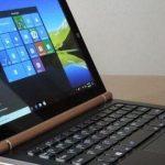Планшеты Lenovo с клавиатурой