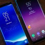 Лучшие смартфоны с изогнутым экраном 2018 — 2019 года