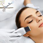 Ультразвуковая чистка лица как у косметолога в салоне фото