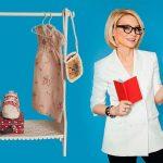 Модные советы от стилиста Эвелины Хромченко — базовый гардероб фото