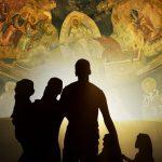 Молитва о сохранении семьи от развода