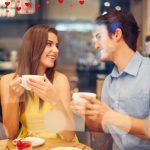 О чем говорить с парнем на первом свидании и по переписке