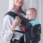 Эргорюкзаки для новорожденных преимущества, рейтинг лучших