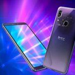 Смартфон HTC Desire 19 plus