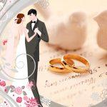 На свадьбу поздравления