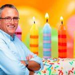 С юбилеем поздравления 50 лет мужчине, с 50 летием поздравление