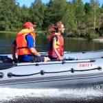 Обзор лучших насосов для лодок 2019 года