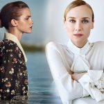 Модные женские блузки осень-зима (фото 2018)