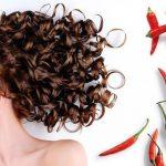 Маска для волос с красным перцем польза, особенности применения
