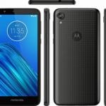 Обзор ожидаемого смартфона Motorola Moto E6