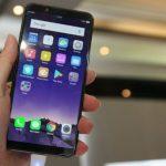 Смартфон OPPO F5 (32GB и 64GB) — основные характеристики