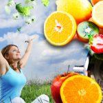 Основы правильного и здорового питания, как выбрать лучшие службы доставки здоровой еды в