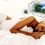 С воскресенья на понедельник сны что означают и сбываются или нет