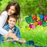 Поздравление с днем рождения сыну от мамы в прозе трогательные