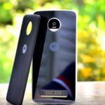 Телефон Motorola Moto Z Play — плюсы и минусы