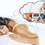 Мыть полы во сне — мыть полы в доме сонник