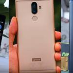 Обзор телефона Lenovo K8 Note 64GB — плюсы и минусы