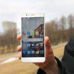 Обзор Huawei P10 Plus 6