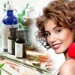 Рецепты красоты и молодости в домашних условиях