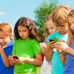 Смартфоны для детей, выбор телефона ребенку, рейтинг смартфонов для детей