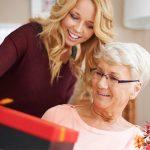Подарок на день рождения бабушке — что подарить бабушке на день рождения от внучки
