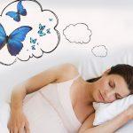 Снятся к чему бабочки — снятся бабочки цветные много к чему это