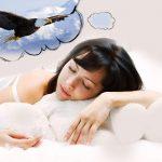 Орел к чему снится — приснился орел сонник