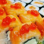 Рейтинг лучших доставок суши и роллов в Волгограде в 2019 году