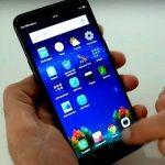 Смартфон OPPO A83 — достоинства и недостатки