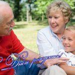 Поздравления с рождением внука бабушке и дедушке прикольные