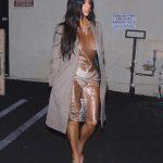 Уличный стиль Ким Кардашьян — слишком откровенно или ультрасовременно