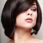 Стрижки на средние волосы модные тенденции на 2019 год