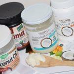 Почему кокосовое масло так полезно для волос
