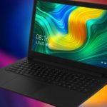 Обзор ноутбука Xiaomi Mi Notebook 15