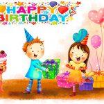 Смс поздравления прикольные с днём рождения