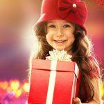 Что подарить девочке на день рождения — подарок девочке на день рождения