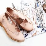Модная обувь весна-лето 2019 модели, фото