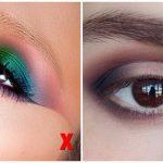 Чем заменить техники макияжа глаз, которые утратили актуальность