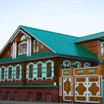 Лучшие музеи Казани 2019 года