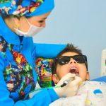 Лучшие платные детские стоматологии в Красноярске
