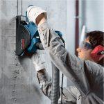 Штроборез по бетону выбор и использование инструмента