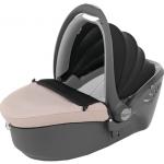 Описание автокресла Romer Baby-Safe Sleeper
