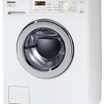 Обзор стиральной машинки Miele WT 2780 WPM