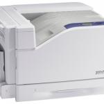 Описание принтера Xerox Phaser 7500N