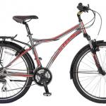 Обзор горного велосипеда STELS Navigator 800