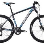 Обзор горного велосипеда Merida 40