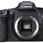 Описание фотокамеры Canon EOS 7D