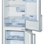 Описание холодильника Bosch KGV 39XL20